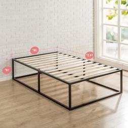 Zinus Joseph Metal Platforma Bed Frame, 18-Inches - Twin