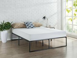 Zinus Lorelei 14 Inch Platforma Bed Frame, Mattress Foundati